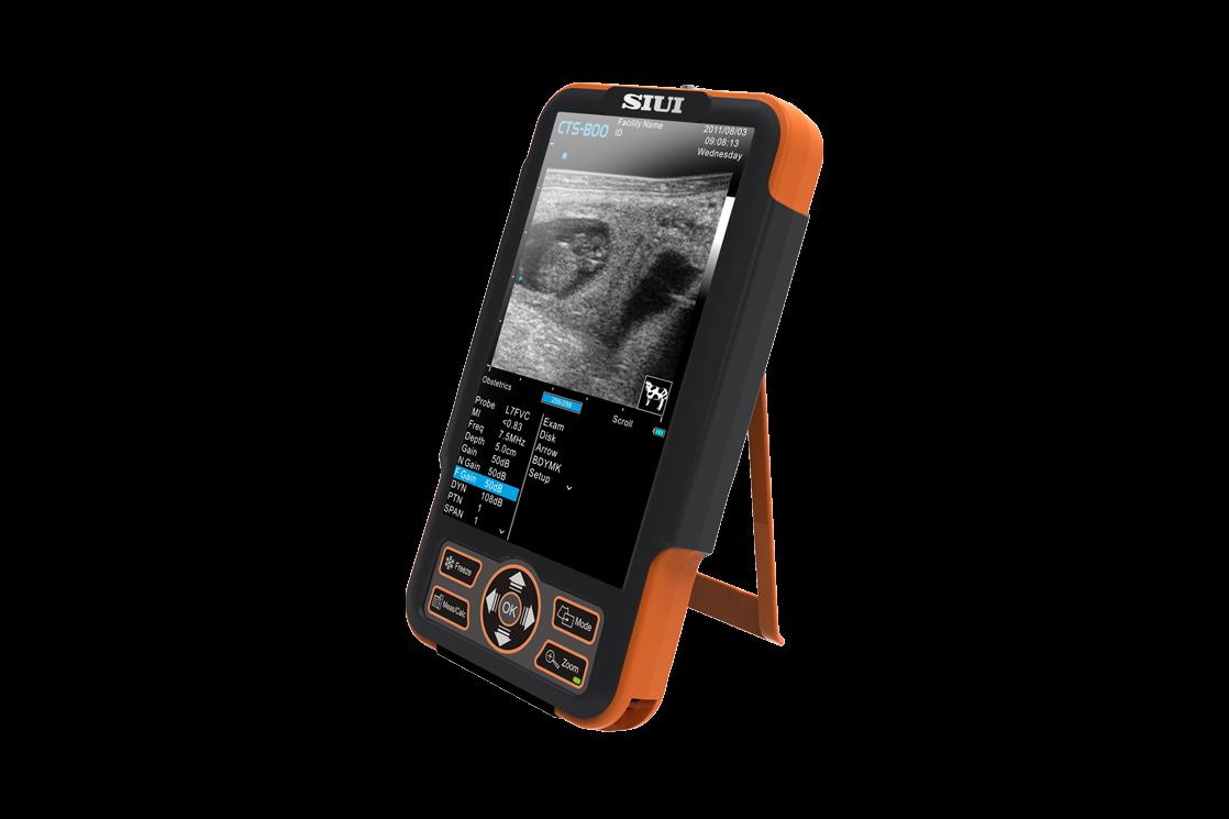 CTS 900Neo Ultrasound system - Ultrasound systems, Veterinary